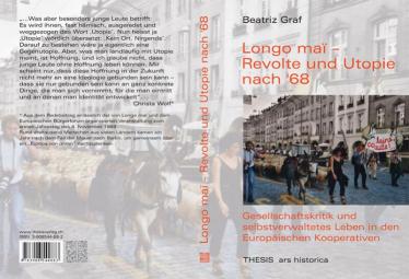 Buchtipp: Longo Mai Revolte und Utopie nach '68