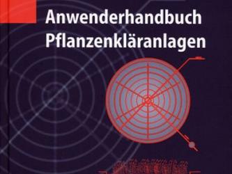 Buchtipp: Anwenderhandbuch für Pflanzenkläranlagen