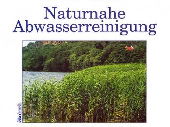 Buchtipp: Naturnahe Abwasserreinigung